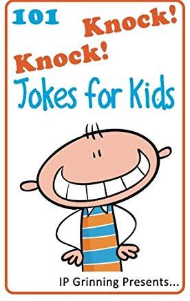 101 Knock Knock Jokes for Kids: (Joke Books for Kids) (Volume 1) Cover