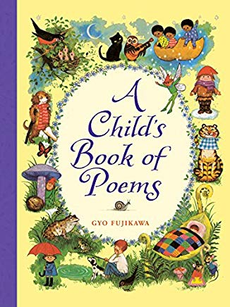 A Child's Book of Poems Cover