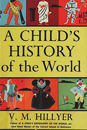 A Child's History of the World Cover