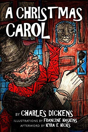 A Christmas Carol: In Prose Being a Ghost Story of Christmas Cover