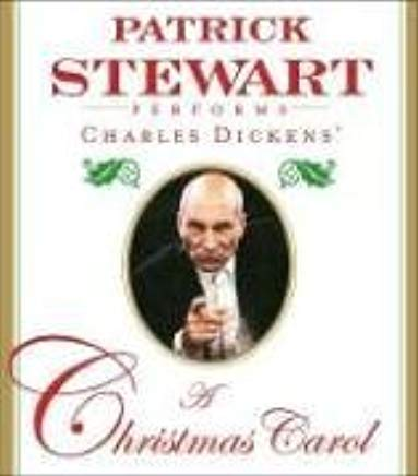 A Christmas Carol (Reissue) Cover