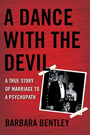 A Dance With the Devil: A True Story of Marriage to a Psychopath Cover
