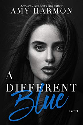 A Different Blue Cover