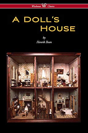 A Doll's House (Wisehouse Classics) Cover