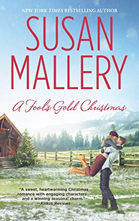 A Fool's Gold Christmas (Fool's Gold, Book 10) Cover