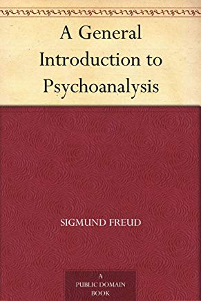 A General Introduction to Psychoanalysis Cover