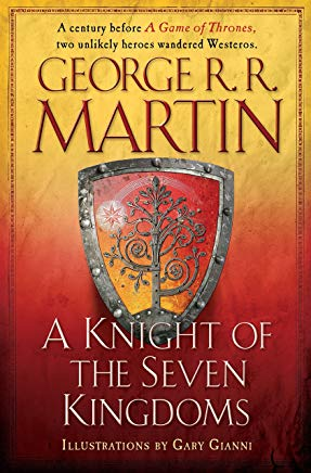 A Knight of the Seven Kingdoms (A Song of Ice and Fire) Cover