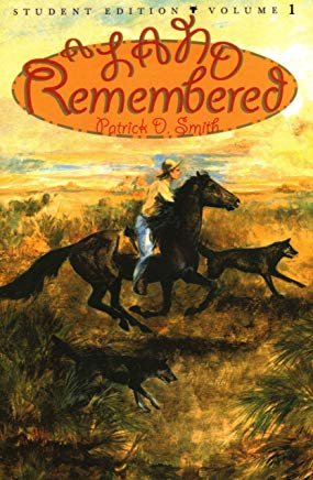 A Land Remembered Cover
