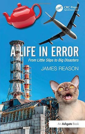 A Life in Error Cover