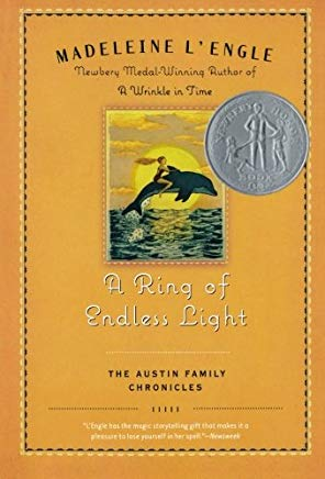 A Ring of Endless Light (Austin Family) Cover