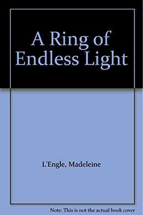 A Ring of Endless Light Cover