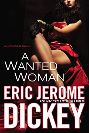 A Wanted Woman Cover