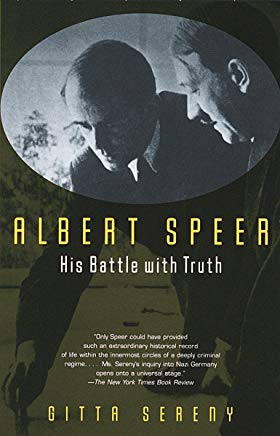 Albert Speer: His Battle with Truth Cover