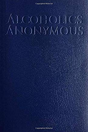 Alcoholics Anonymous Cover