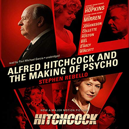 Alfred Hitchcock and the Making of Psycho Cover