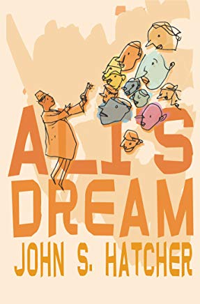 Ali's Dream: The Story of Bahaullah Cover