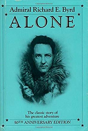 Alone: The Classic Polar Adventure Cover
