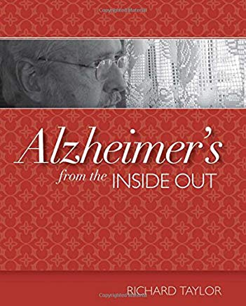 Alzheimer's from the Inside Out Cover