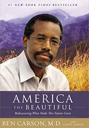 America the Beautiful: Rediscovering What Made This Nation Great Cover