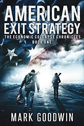 American Exit Strategy (The Economic Collapse Chronicles) (Volume 1) Cover