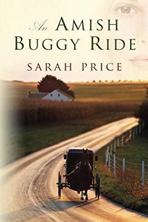 An Amish Buggy Ride Cover