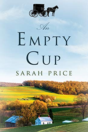 An Empty Cup Cover