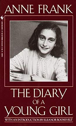 Anne Frank: Diary of a Young Girl (Turtleback Binding Edition)