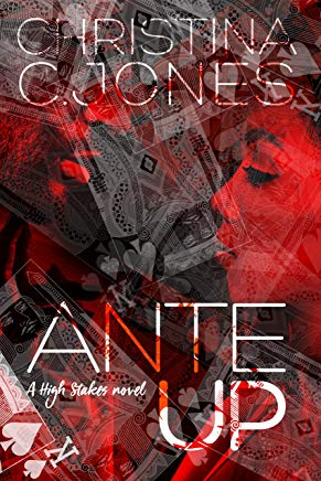 Ante Up (High Stakes Book 1) Cover