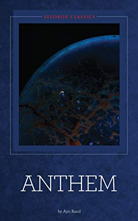 Anthem [Illustrated] Cover