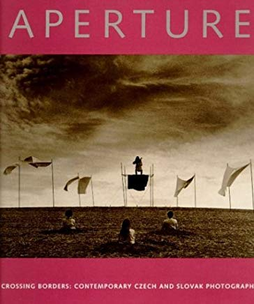 Aperture 152: Crossing Borders, Contemporary Czech & Slovak Photography Cover