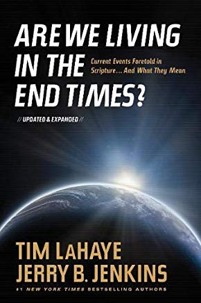 Are We Living in the End Times? Cover