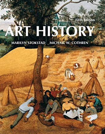 Art History Plus NEW MyLab Arts  -- Access Card Package (5th Edition) Cover