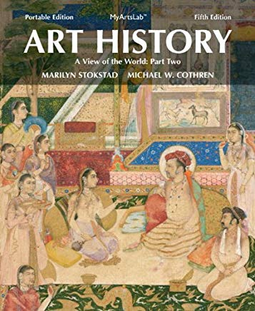 Art History Portables Book 5 (5th Edition) Cover