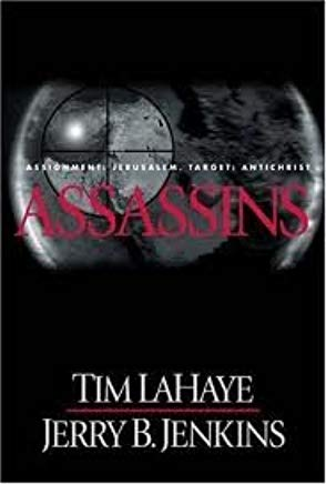 Assassins (Left Behind, Book 6) 1st (first) edition Cover