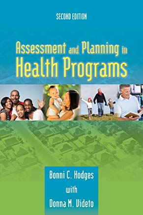 Assessment and Planning in Health Programs Cover