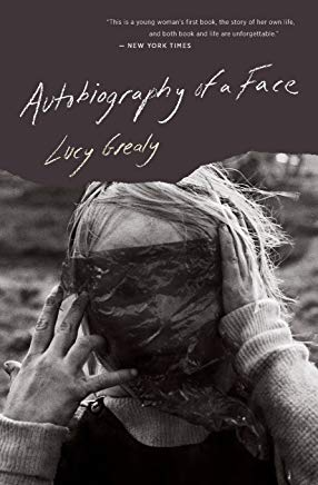 Autobiography of a Face Cover