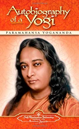 Autobiography of a Yogi (Edition Edition Unstated) by Paramahansa Yogananda [Paperback(1946£©] Cover
