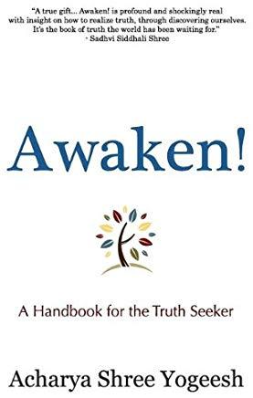 Awaken! Cover