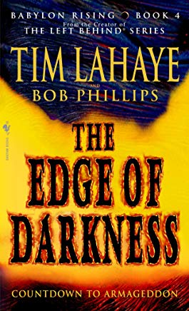 Babylon Rising: The Edge of Darkness Cover