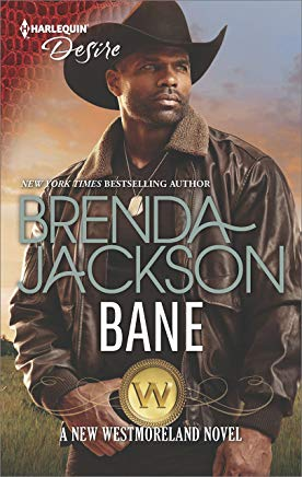 Bane (The Westmorelands Book 2413) Cover