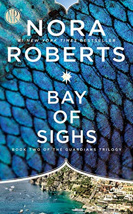 Bay of Sighs (Guardians Trilogy) Cover