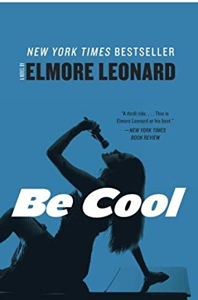 Be Cool: A Novel Cover