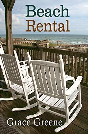 Beach Rental: An Emerald Isle, NC Novel (#1) Cover