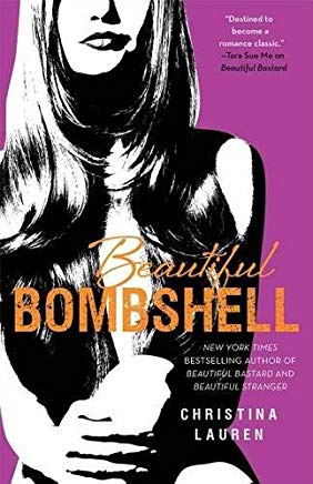 Beautiful Bombshell (The Beautiful Series) Cover
