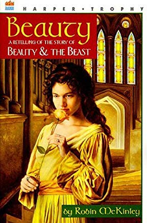 Beauty (Turtleback School & Library Binding Edition) Cover