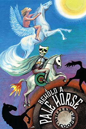 Behold a Pale Horse Cover