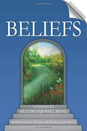 Beliefs: Pathways to Health and Well-Being Cover