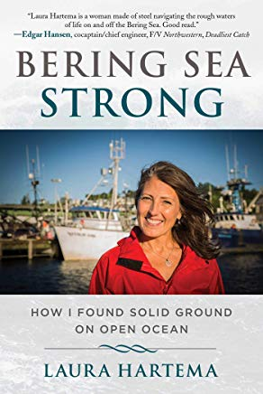 Bering Sea Strong: How I Found Solid Ground on Open Ocean Cover