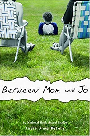 Between Mom and Jo Cover