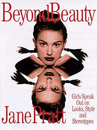 Beyond Beauty: Girls Speak Out on Looks, Style and Stereotypes Cover